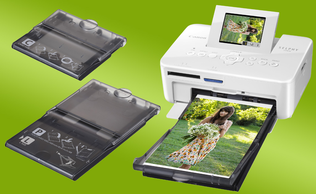 How to save ink on a CANON printer?